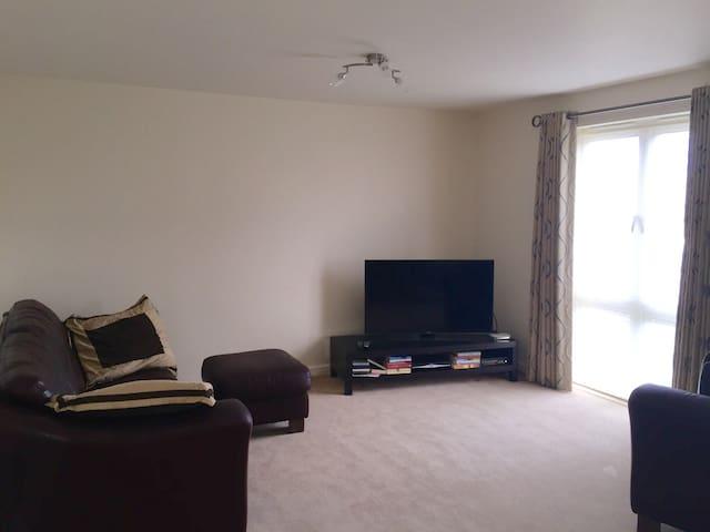 Comfortable room with en-suite in Windsor. - Windsor  - Apartemen