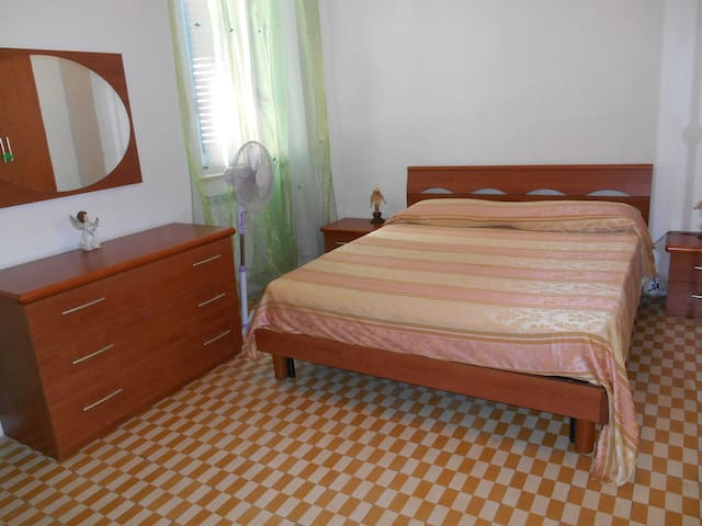 Vacation rental Casettapink - San Benedetto del Tronto - House