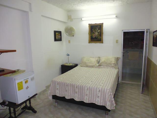 Tu Habitación en BUCARAMANGA!!! Te esperamos!!!