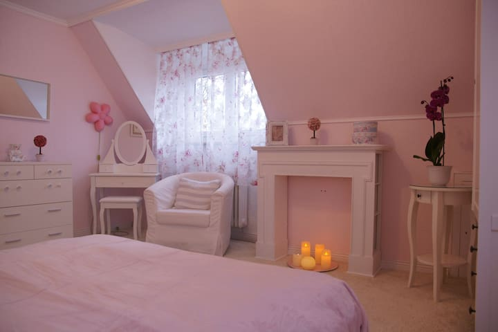 Gemütliches Apartment mit Stil bei Elena