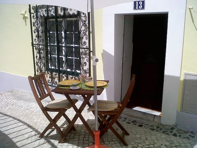 «ALFAMA NEST» 1- Apartment Studio in Alfama