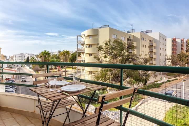 Jimya Room! Best Comfort for your stay in Faro