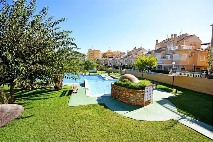 Villa Pepa - Torrevieja - Apartamento