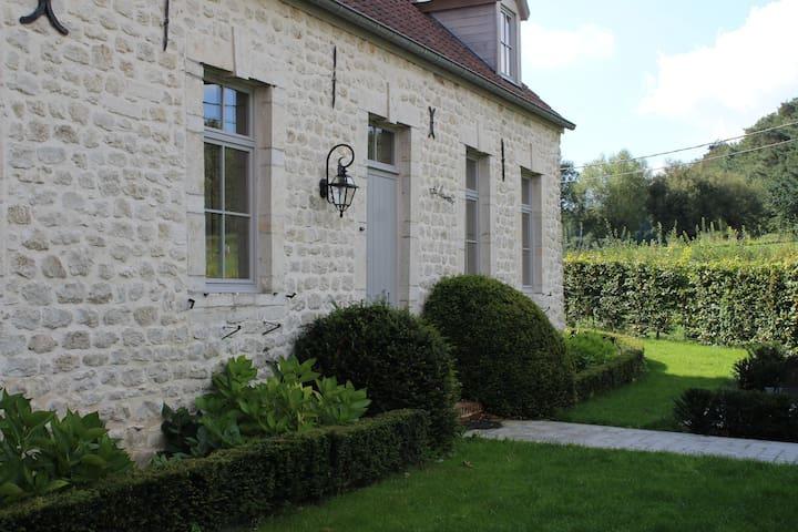 """Pitchounette Chambres d'hôtes """"petite basse-cour"""""""