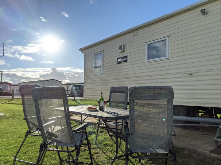 NigElla - West Sands Holiday Park - 2 Bedroom
