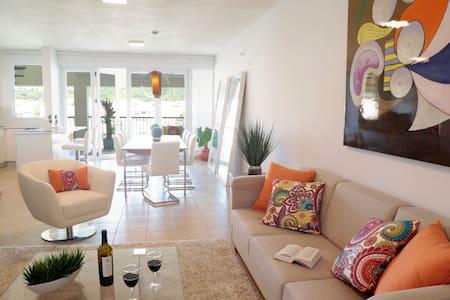New, Modern Penthouse. HB12 - Palmas del Mar - Apartamento
