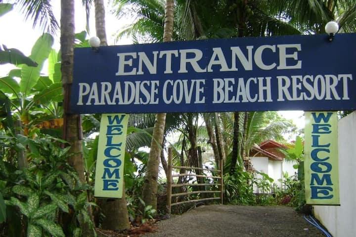 Hidden Gem in Magsaysay-Paradise Cove Beach Resort