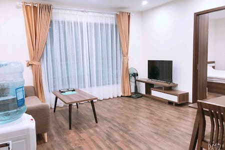 H241 *1 bed Apt*Free laundry, cleaning* Gym*Lotte