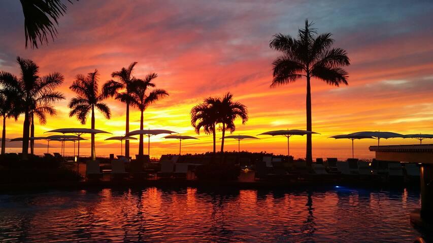 Make family memories at a beautiful Beach Resort