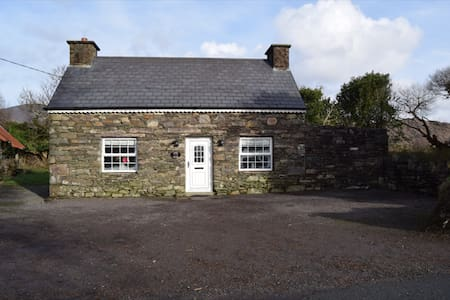 Annie's Cottage - Ring of Kerry - Sneem - Дом