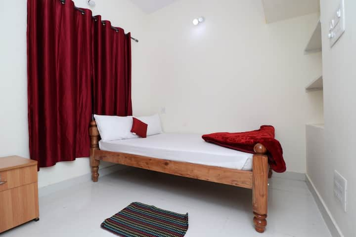 TripThrill Wheel2Hill 2BHK Apartment