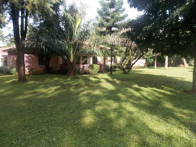 MASINDI COUNTRYSIDE HOME
