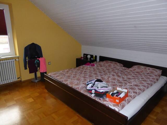 Airbnb Volkach Ferienwohnungen Unterkunfte Bayern