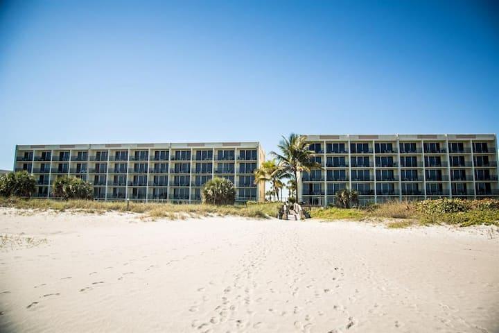 Ocean Landings Resort & Racquet Club 1BR Suite, SUNDAY Check-In