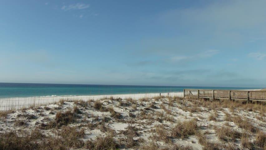 Family Beach-Time