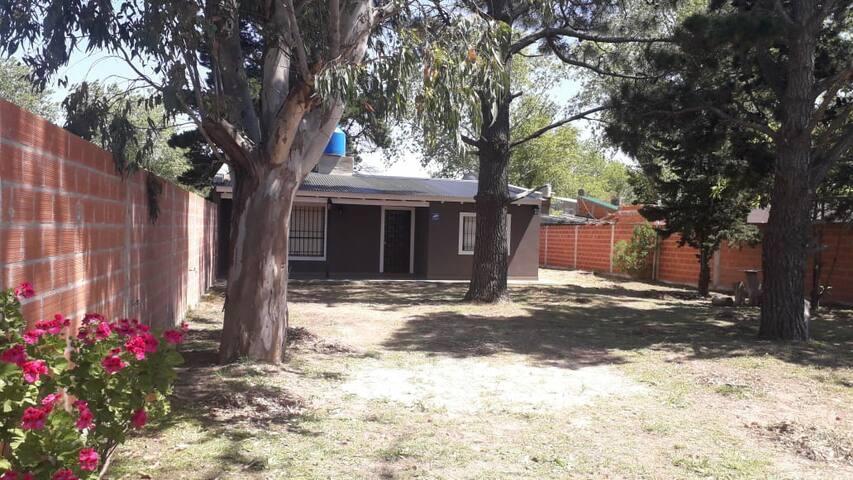 Alquiler Las Toninas Casa amplia hasta 10 personas