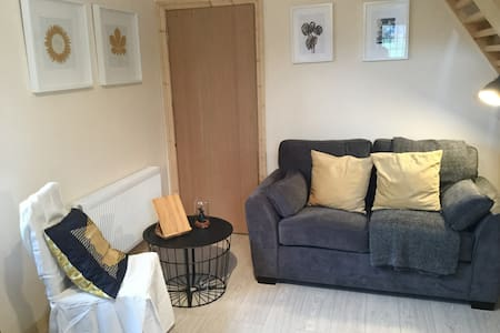 The Apartment @Bull McCabes - Cork - Huoneisto