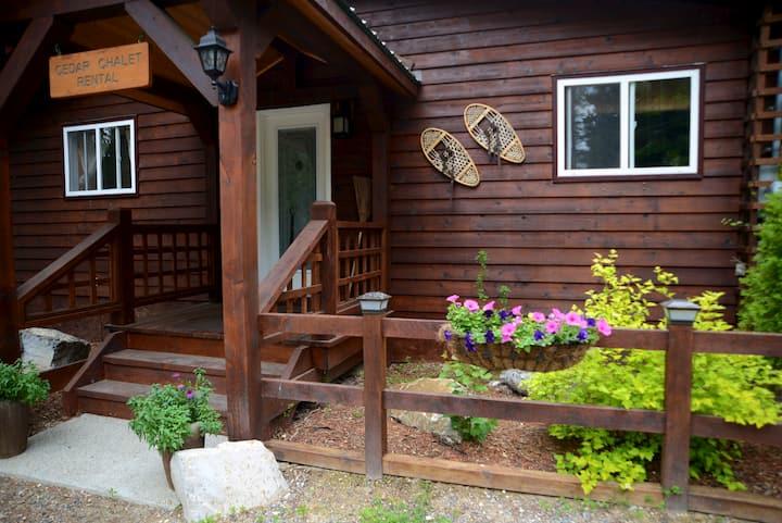 Cedar Chalet