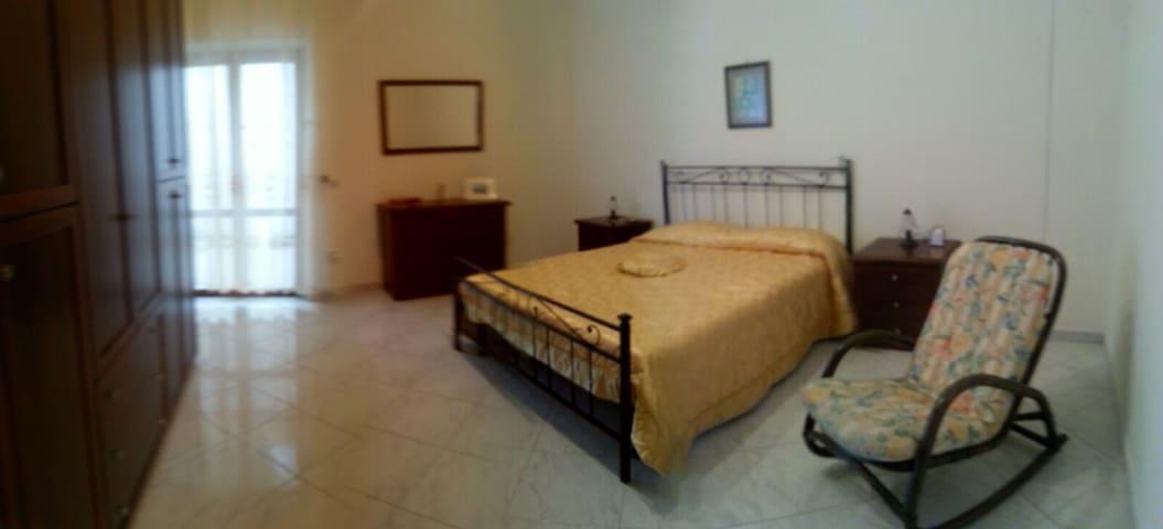 Stupendo appartamento di Mtq.150 - Santa Maria la Carità - Apartamento