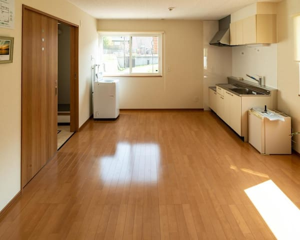 Guest HouseCOCO Triple Room 12m²with Shared Toilet