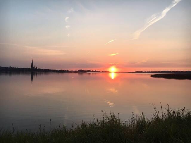 Ferien an der Schlei & Ostsee