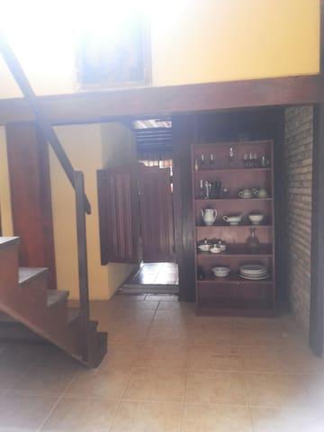 Quarto em Chapada dos Guimarães - Chapada dos Guimarães