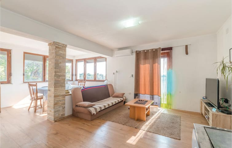 Holiday apartment with 3 bedrooms on 61m² in Biograd