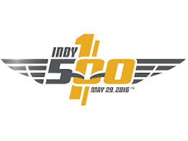 Indy 500! - Speedway - House