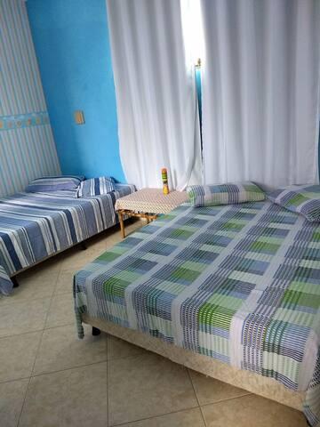 Suíte aconchegante - Casa na praia - Rio das Ostras - House