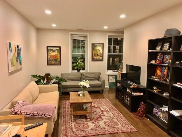 Beautiful Two-Bedroom Apartment in Adams Morgan