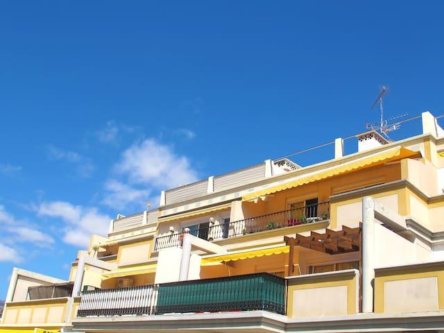 Zeer Luxe appartement in Puerto de Mogan