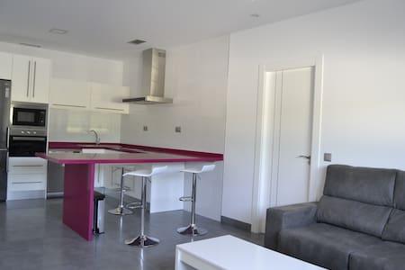 Apartamento Turístico Clavero II - Almagro