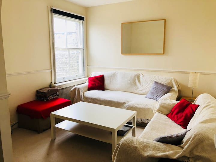 Lovely double room in Fulham