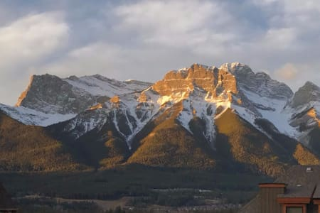 Solara Resort and Spa in Canmore - Canmore - Wohnung