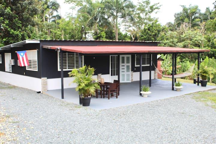 Wepa House near Gozalandia