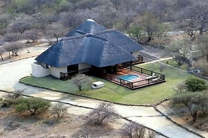 2-Bedroom House In Wildlife Estate 42/Hoedspruit