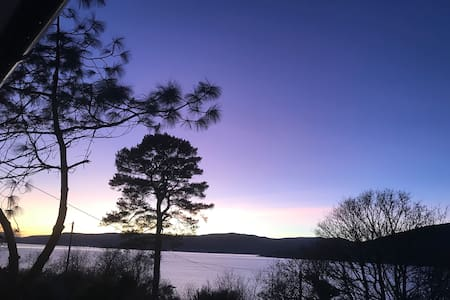 Dunarden Loch Long Retreat, Cove, Helensburgh.