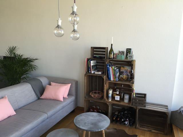 Schöne Wohnung für Dich alleine, nähe Luzern. - Root - Apartamento