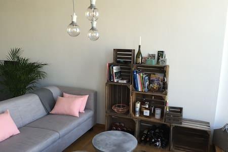 Schöne Wohnung für Dich alleine, nähe Luzern. - Root - 公寓