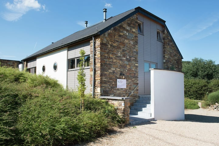 Holiday Home in Stoumont, close to the town of Spa