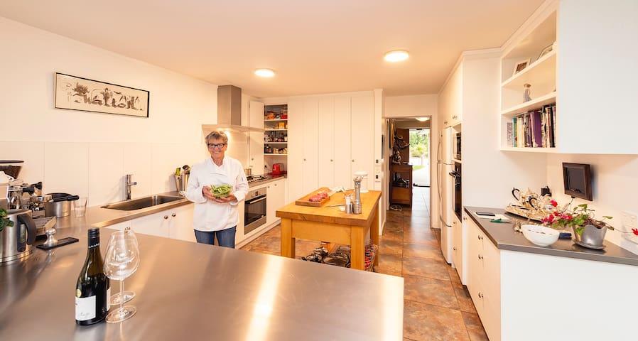 Walton's Home away from Home - Wanaka  - Casa