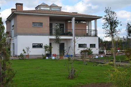 Terrarossa residenze  'casa vacanza' - Viterbo