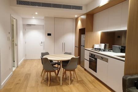 Modern Apartment in the Heart of the Sydney CBD