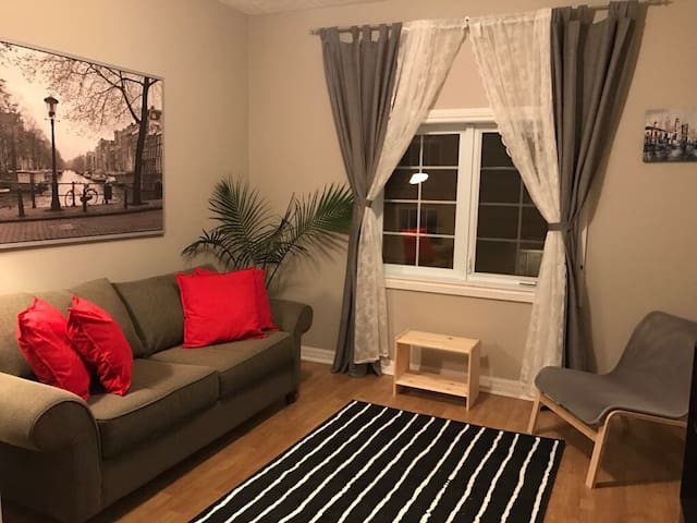 BEST Airbnb Near Downtown Ottawa! - Gatineau