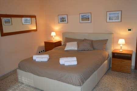 Relax in the heart of Taormina - Taormina - Bed & Breakfast