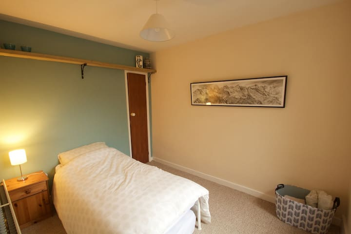 Beautiful & cosy room at the base of Snowdon - Llanberis - Haus