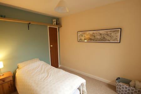 Beautiful & cosy room at the base of Snowdon - Лланберис - Дом