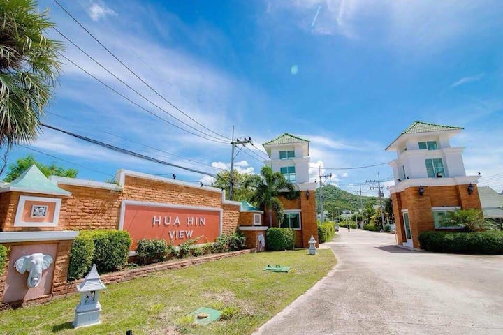 Huahin view resort