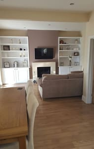 Single bedroom in shared house - Bristol, England, GB