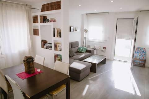 Precioso apartamento en el corazón de Vigo